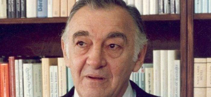 Sinkovits Imre újévköszöntője 1966-ban