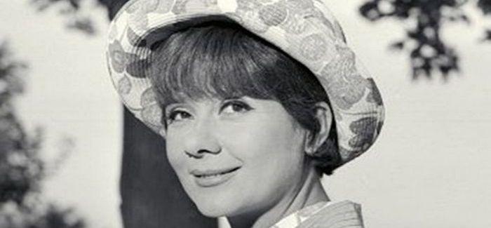 Ruttkai Éva vérbeli színpadi színésznő volt