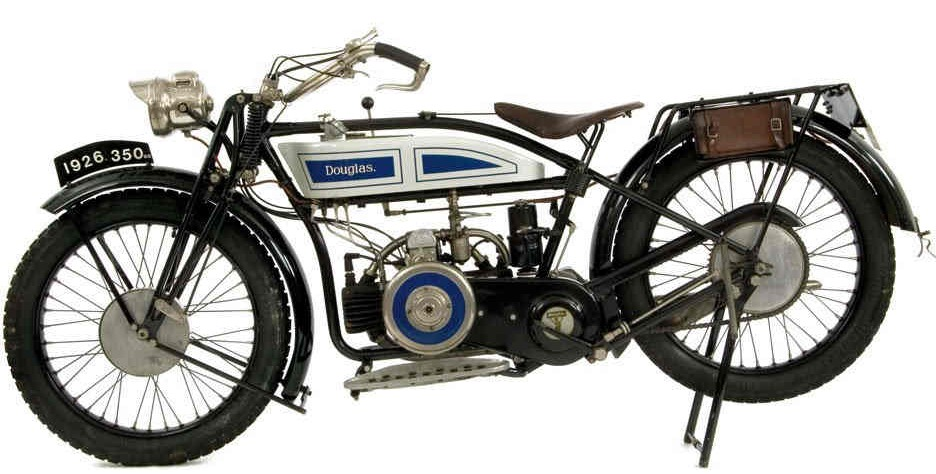 1926 Douglas Motorcycle u2013 In the 1920s Douglas built the first - motorcycle bill of sale