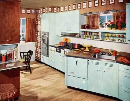 Purple Heart Kitchen Cabinets St. Charles Steel Kitchen Cabinets: A Look At Their Line