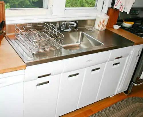 Farmhouse Sinks With Drainboards Cheap Farmhouse Sink