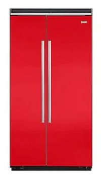 Red refrigerators - 10 places to buy one - Retro Renovation