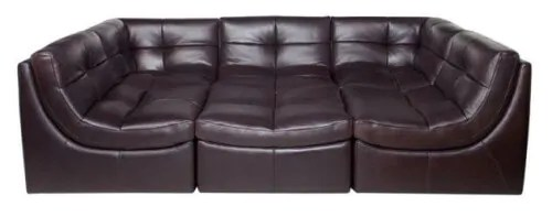 Sectional Sofa Corduroy 30 Stylish Sofa Sectionals Available Today - Retro Renovation
