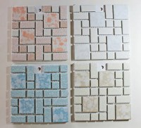 Bathroom floor tile in production since the 1970s - 6 ...