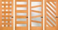 9 mid-century modern exterior door styles from Simpson ...