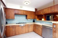 Classy 1958 mid-century modern time capsule ranch house in ...