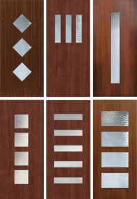 Doors galore - 8 places to find midcentury modern entry ...