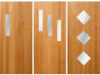 Our 5th source for midcentury front doors - made in the ...