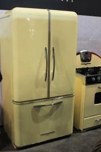 Northstar vintage style kitchen appliances from Elmira ...