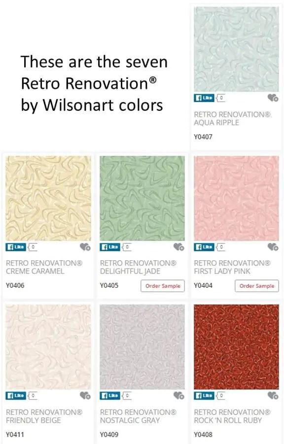 Wilsonart Laminate Color Chart Chart Designs Template