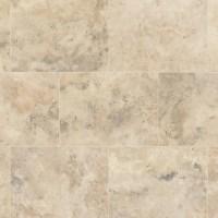 Travertine flooring in a Luxury Vinyl Tile - good for a ...