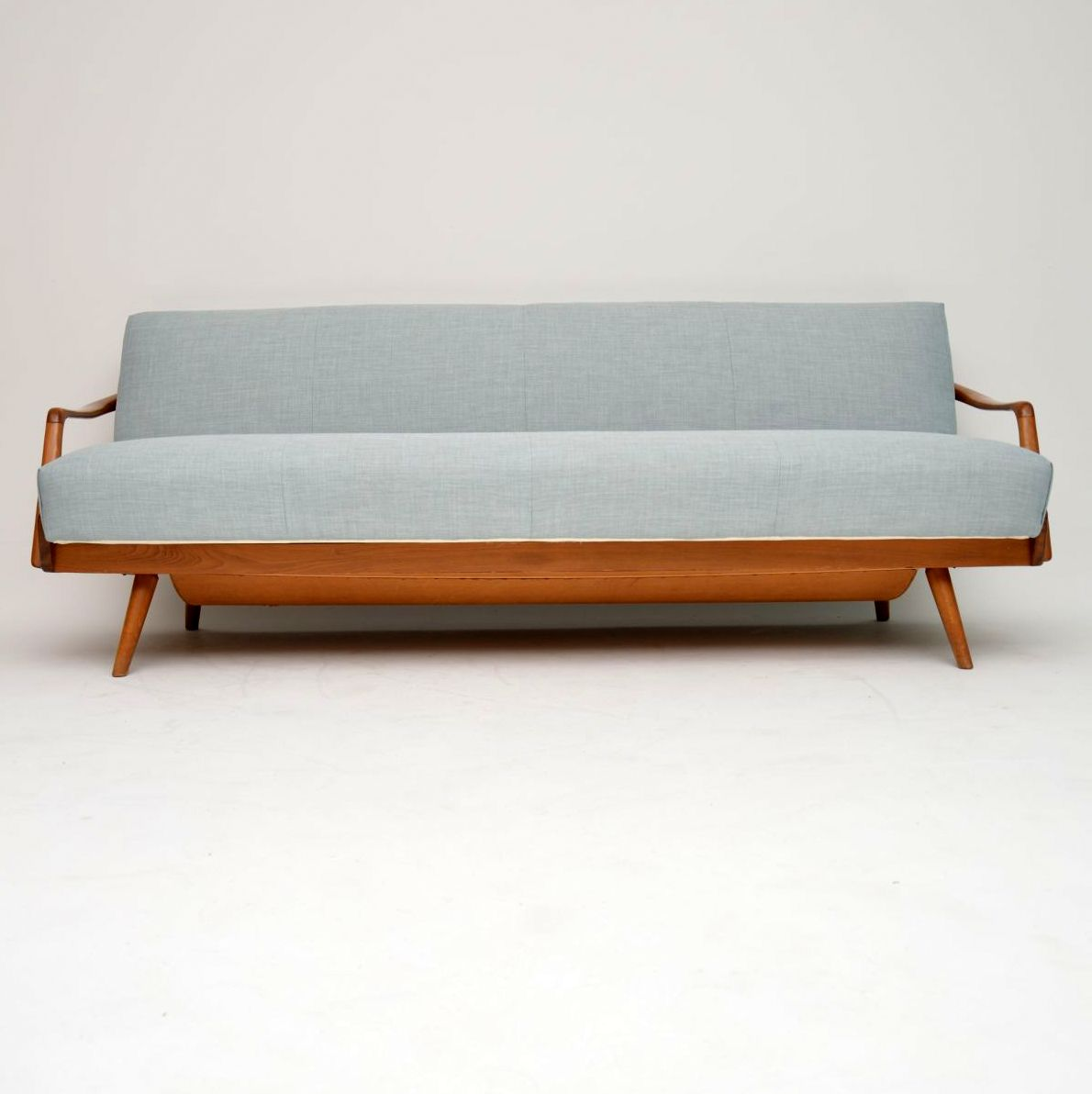 Sofa 60s 1950 S Vintage French Sofa Bed