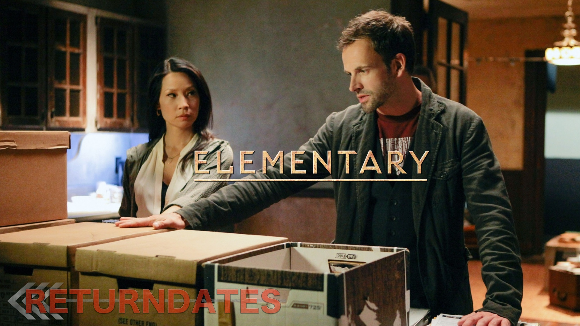 Baby Dolls Episode Elementary Return Date 2018 Premier Release Dates Of