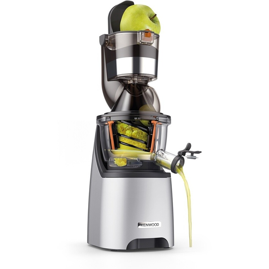 Extracteur De Jus Kenwood Jmp800si Darty Réunion