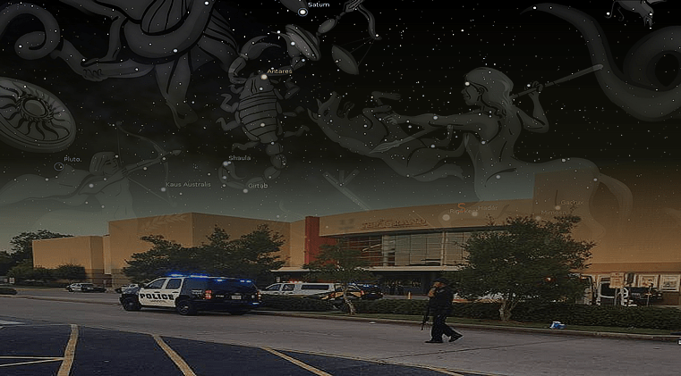 Another Golden Gate Murder: Louisiana Theater Shooting