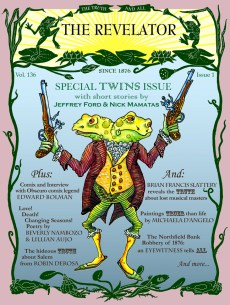 Special Twins Issue