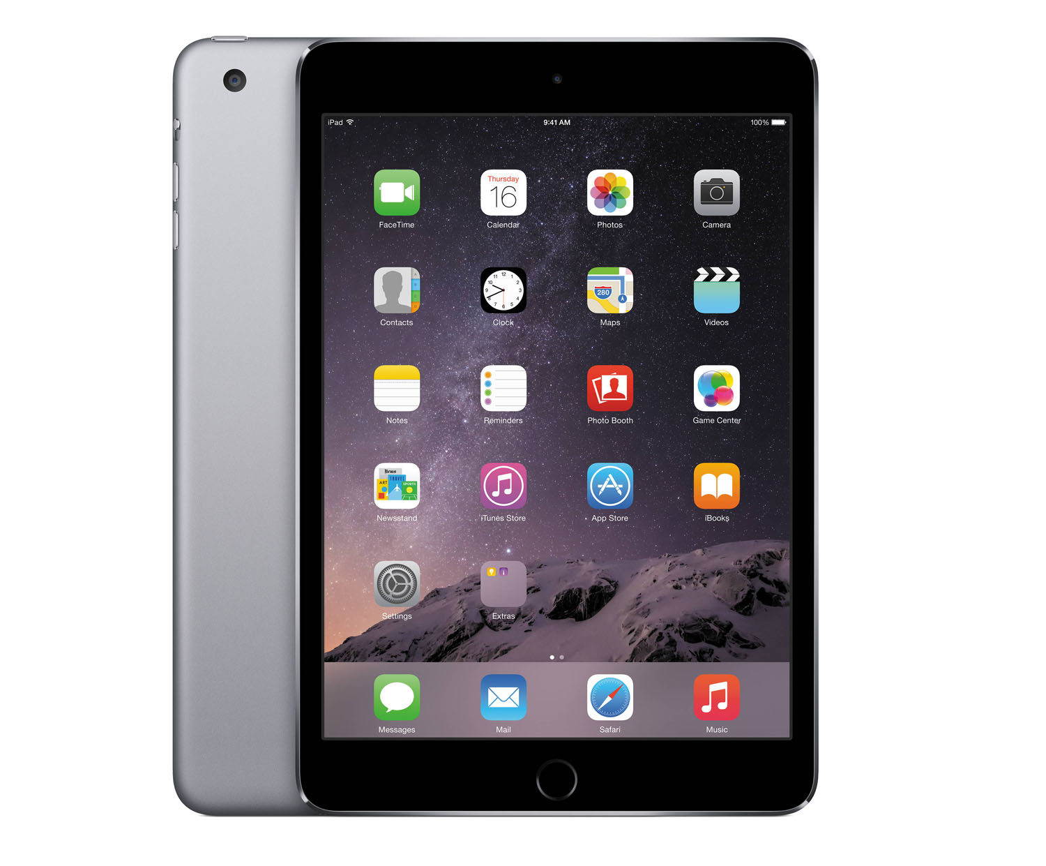Ipad Mini Kaufen Apple Ipad Mini 4 64 Gb Wi Fi 43 Cellular Revendo Ch