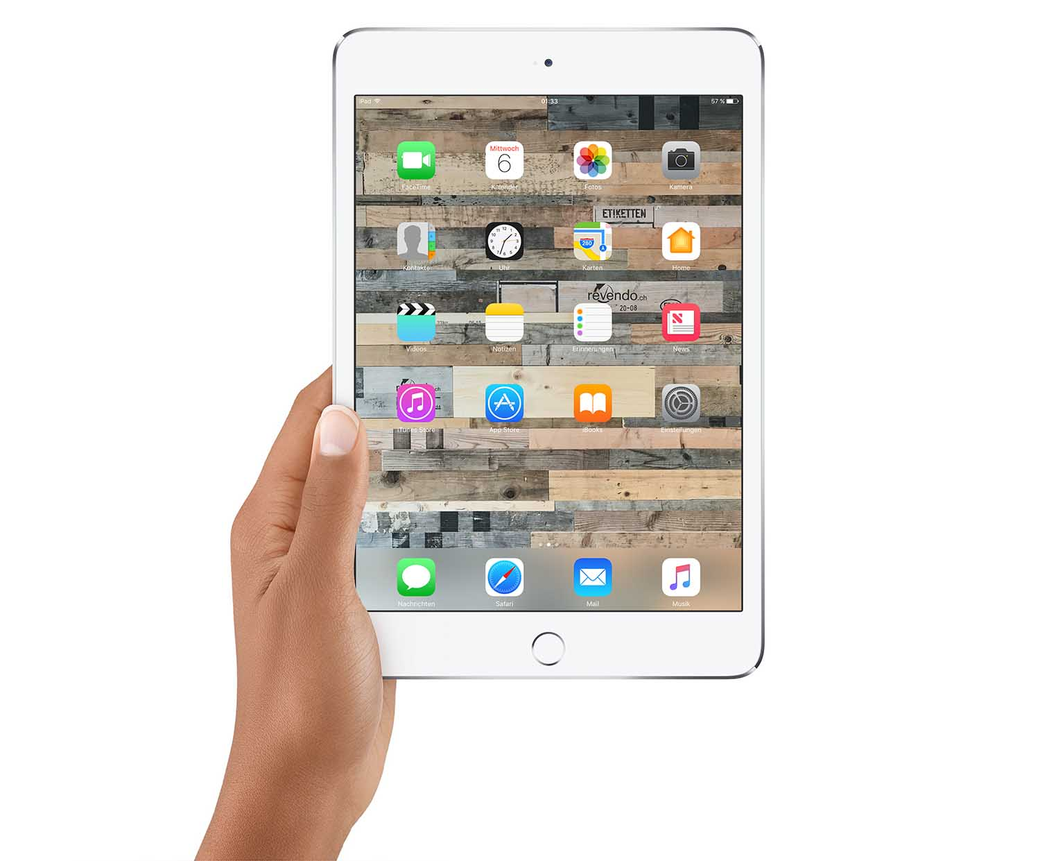 Ipad Mini Kaufen Apple Ipad Mini 3 16 Gb Wi Fi 43 Cellular Revendo Ch