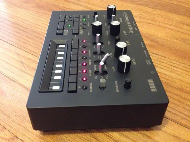 korg m50 series manual
