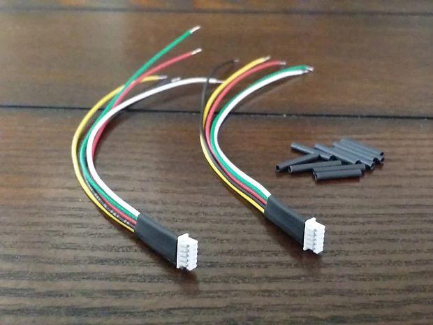 seymour duncan wiring harness