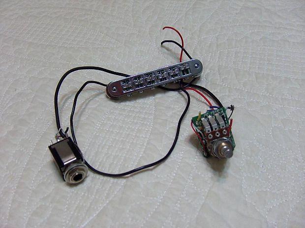 fishman power chip wiring diagram strat