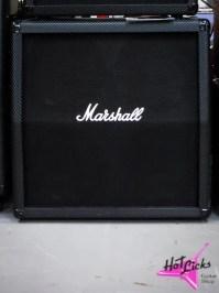 Marshall MG412ACF 4X12 Cabinet 2016 Carbon Fiber | Reverb