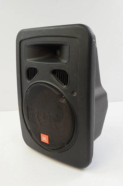Jbl Eon 10 G2 Powered Speaker Floor Monitor Reverb