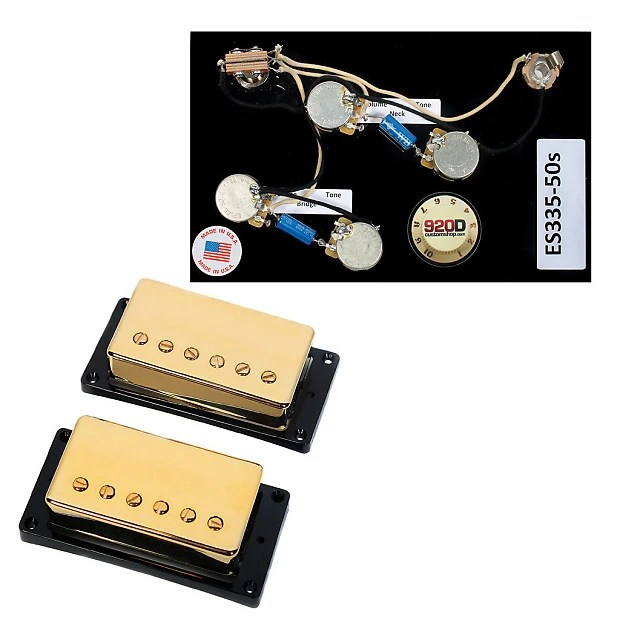 es 335 wiring harness how to change the pickups on a gibson es style