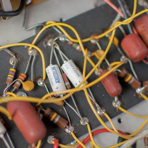 Dave\u0027s Corner Debunking Tube-Amp Tone Myths Reverb News