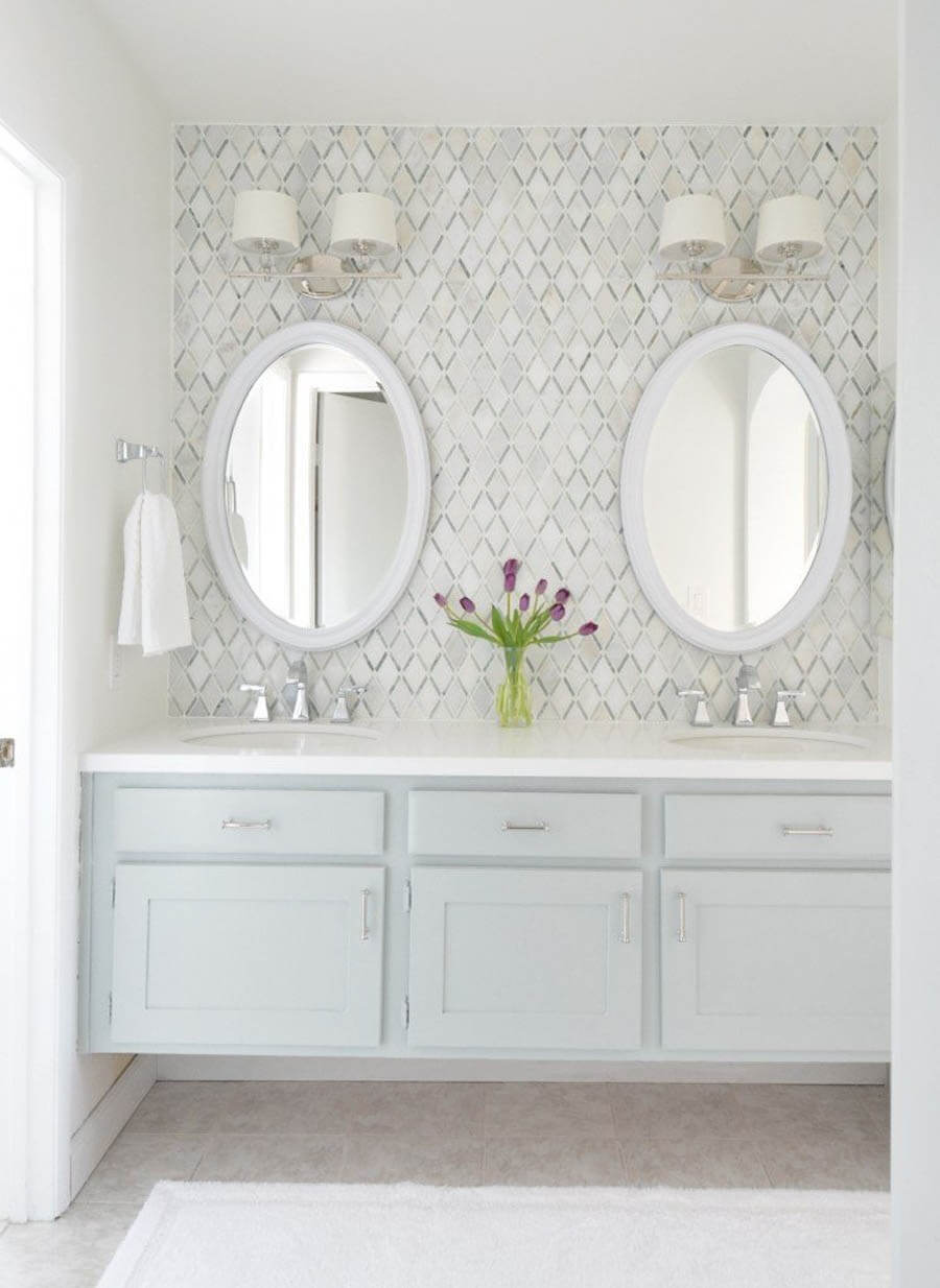 15 Fantastic Bathrooms With Double Sink Bathroom Vanities Reverb