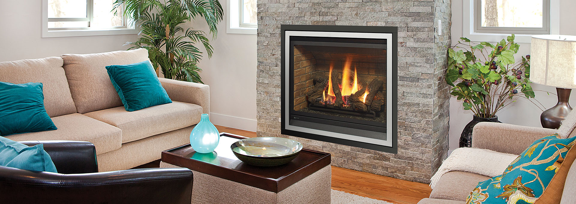 How Does A Vent Free Gas Fireplace Work Fireplaces Hearths Revere Gas Propane Service Appliances