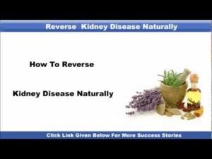 Reverse Kidney Disease22