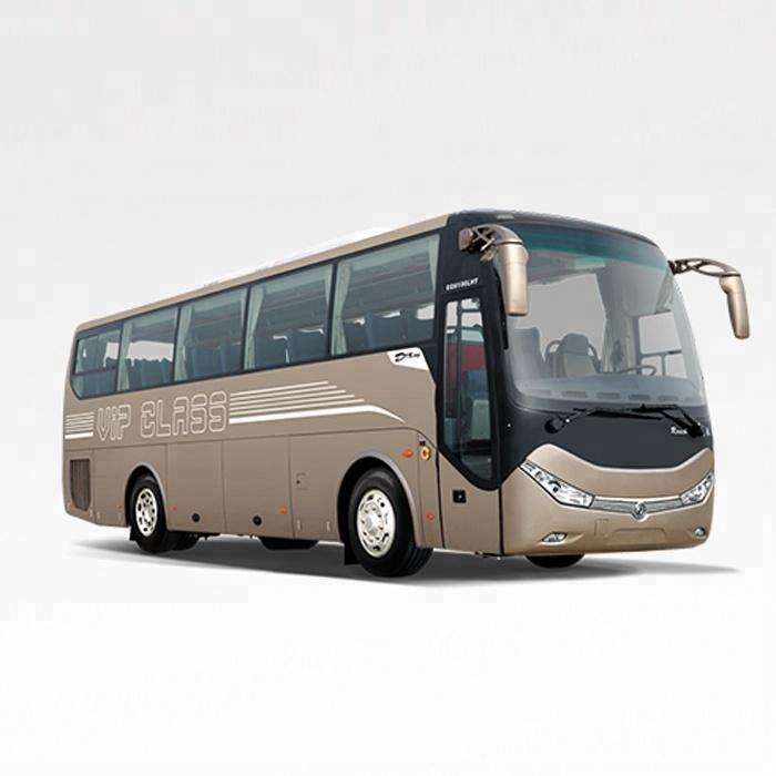 Le Prix D Un Bus Neuf Revia Multiservices