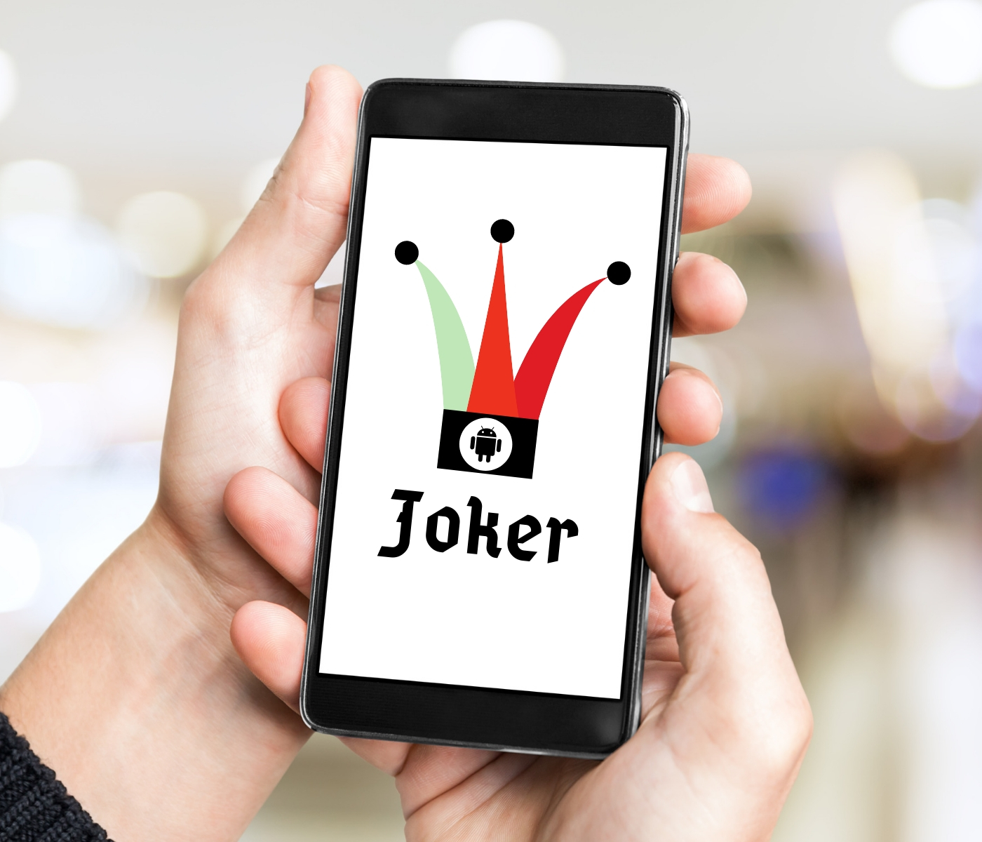 Port Maine Bettwäsche Android: Joker Malware In 24 Applications On Play Store - Revick