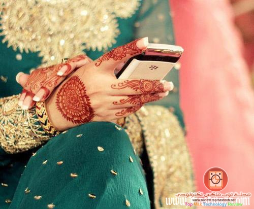 Cute Henna Wallpapers أفكار نقش حناء ناعم للعروس 2014 مجلة توب ماكس تكنولوجي