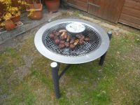 barbecue, fire pit - B&Q Fire Pit - Image 1
