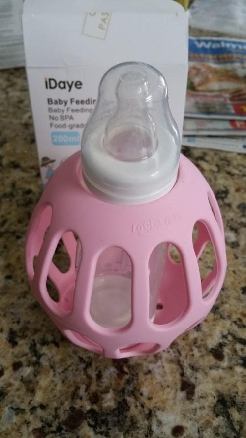 Medium Of Baby Bottle Holder
