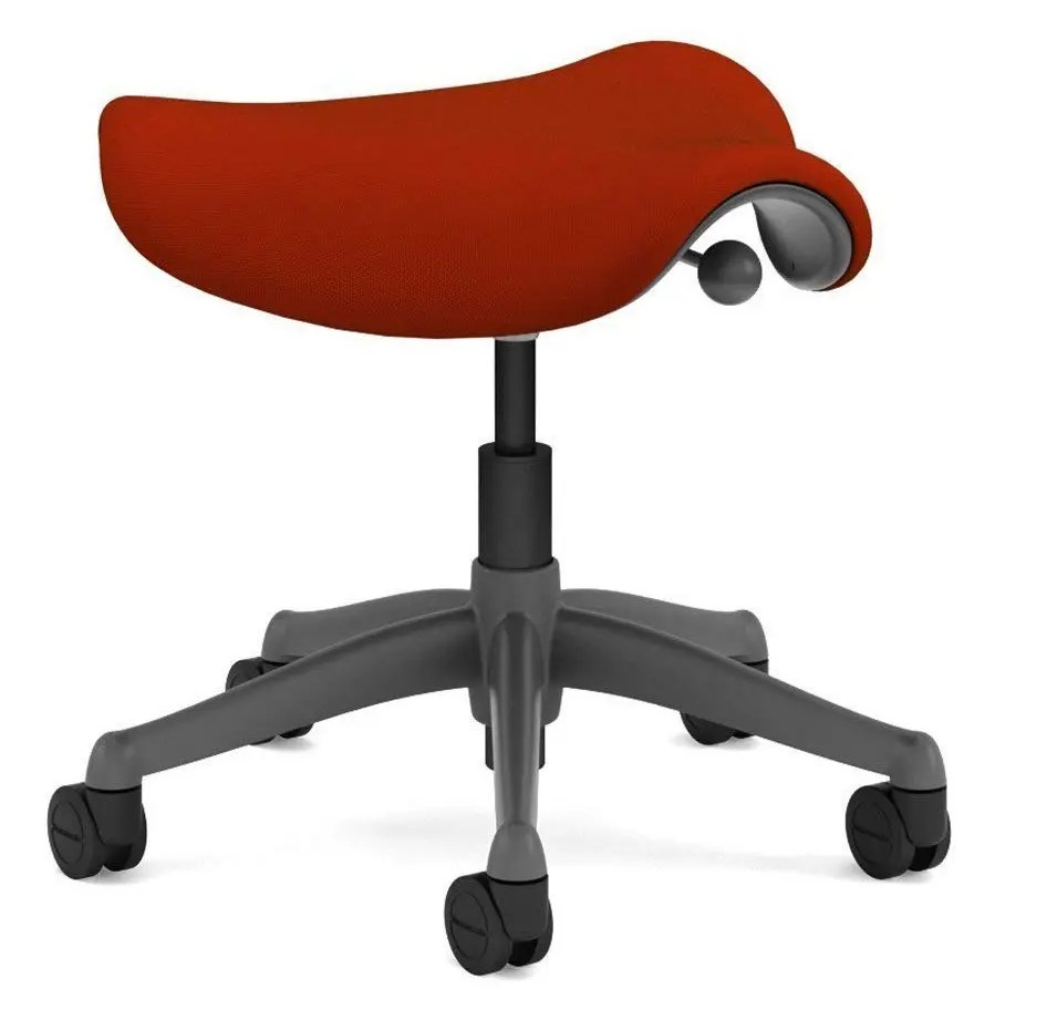 Saddle Office Chair The Best Desk Chair Alternatives Review Geek