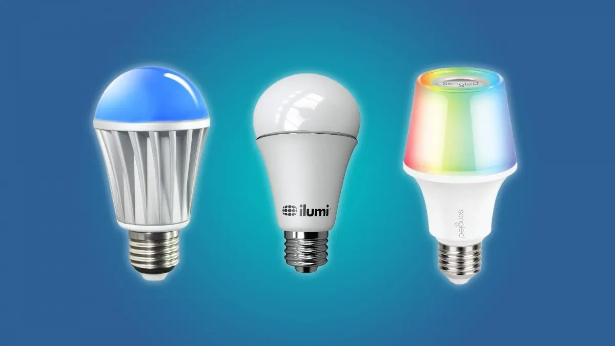 Smart Lighting 5 Great Color Changing Bluetooth Smart Bulbs That Don T Require Wi