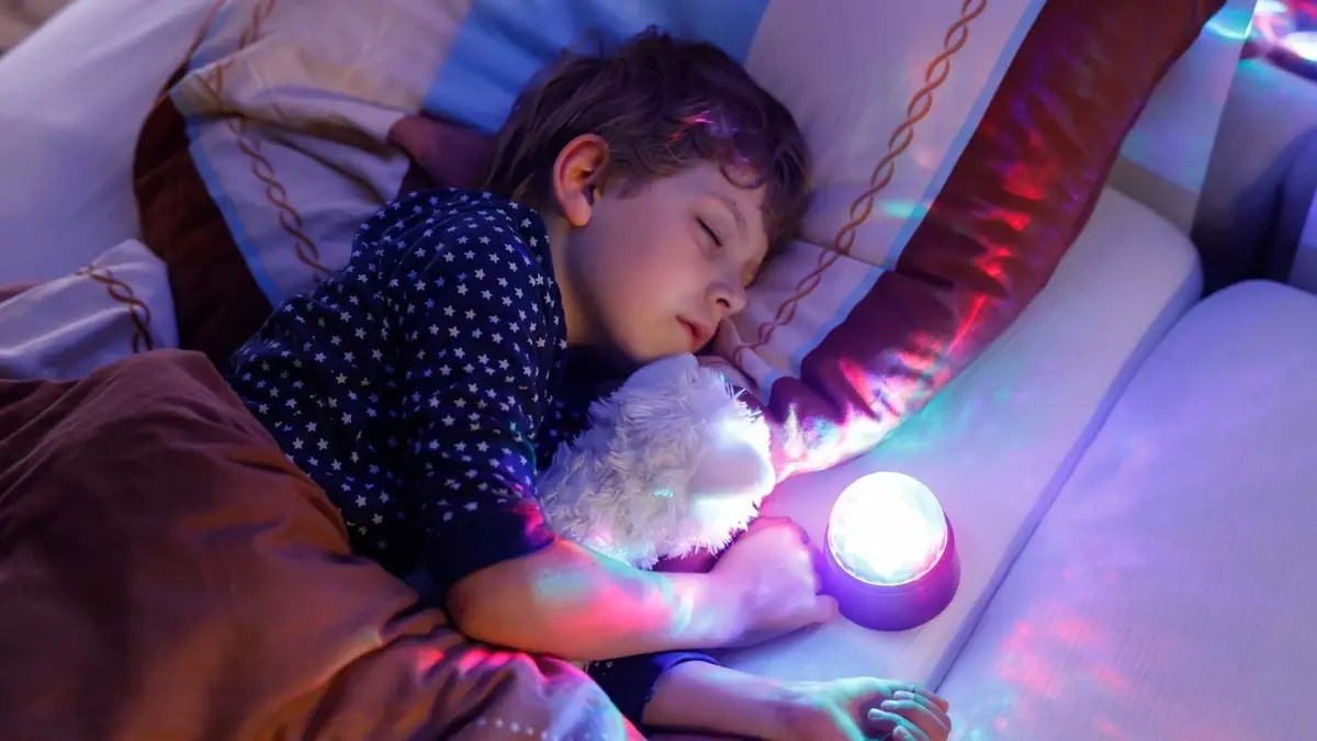 Best Nightlight For Sleep The Best Nightlight Projectors For Children Review Geek
