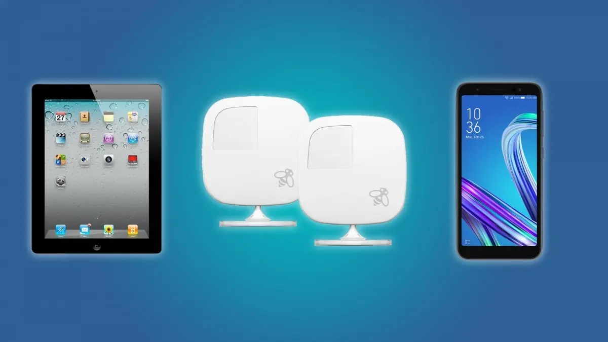 Ecobee Sensor Daily Deals A 50 Ecobee Room Sensor 2 Pack A 75 Ipad 2 A 10