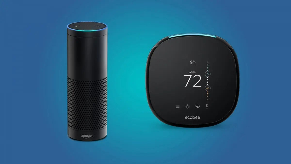 ???echo The Best Smart Thermostat For Your Amazon Echo Review Geek