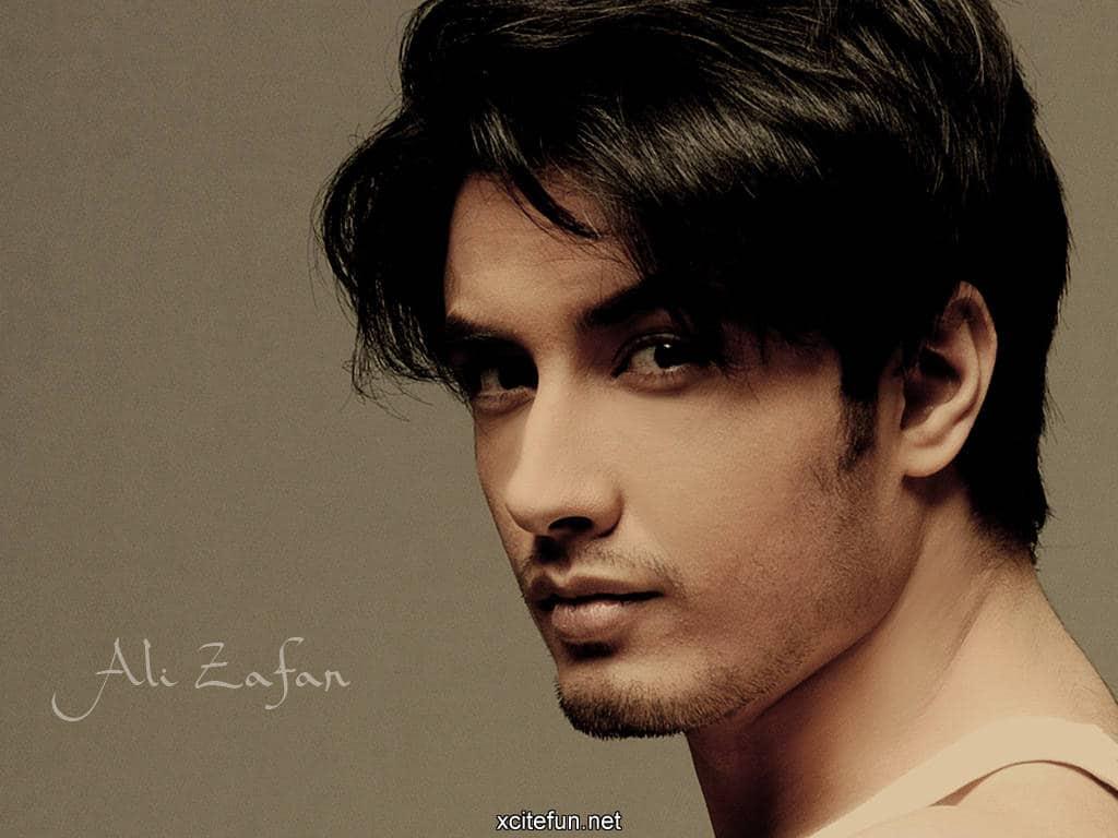 Boy Hairstyle Hd Wallpaper Big B Praises Ali Zafars Singing Reviewit Pk