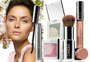 clinque makeup 300x208 Top makeup brands of pakistan