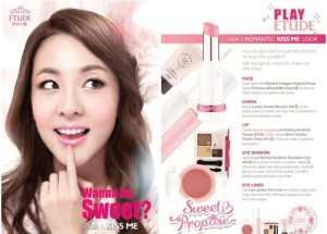 etude makeup 300x215 Top makeup brands of pakistan