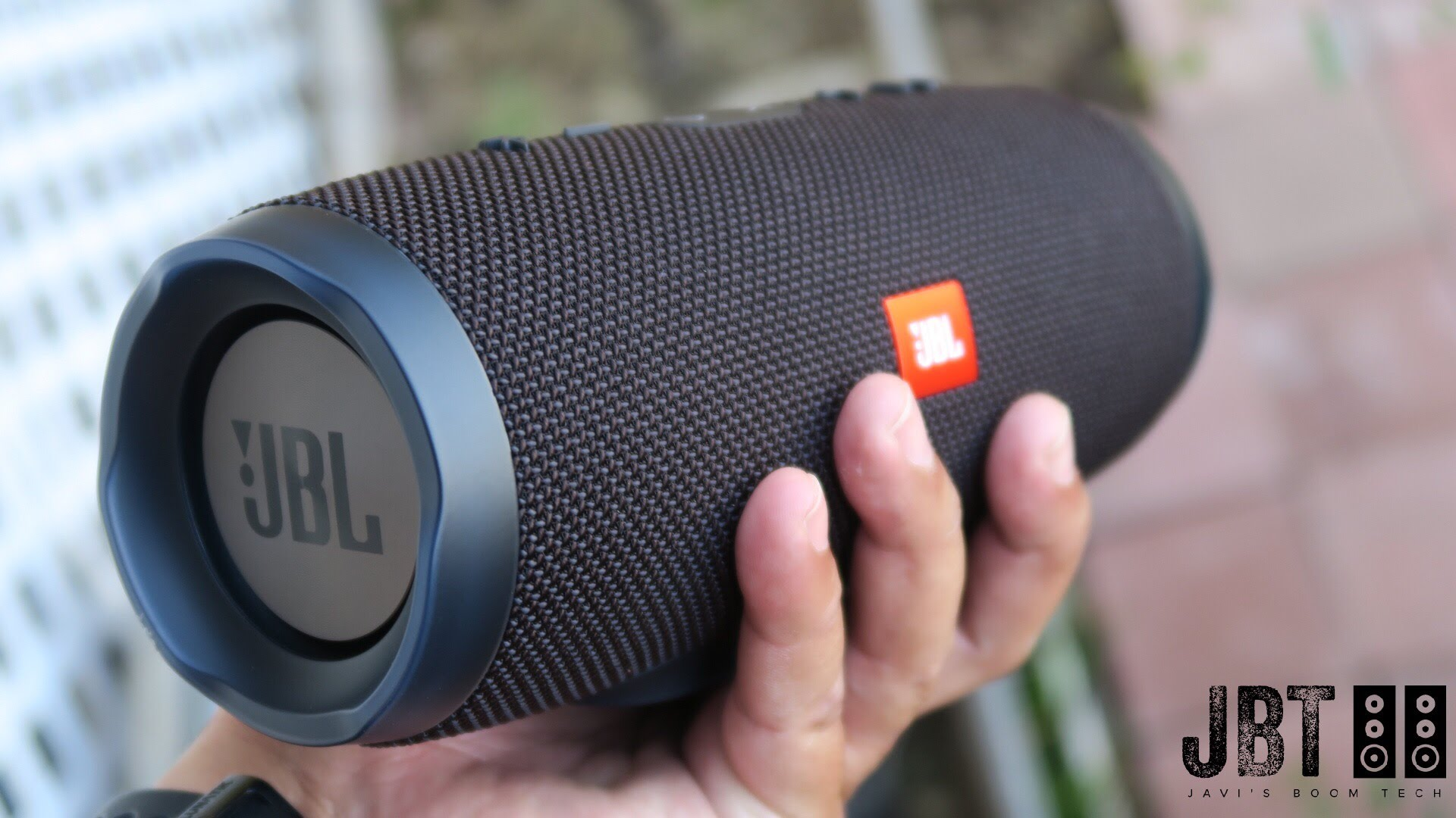 Jbl Charge3 Libratone Too Vs Jbl Charge 3 Bluetooth Speakers
