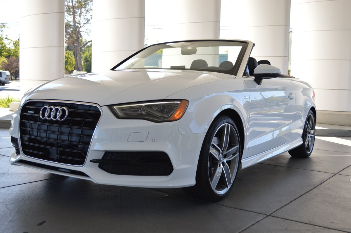 A3 Cabriolet Review 2016 Audi A3 Cabriolet 2 0t Quattro S Tronic Review Car