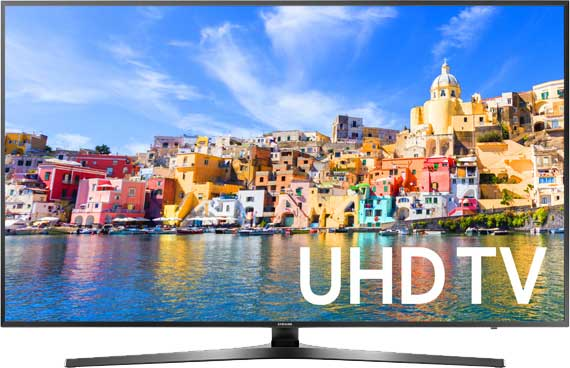 TV Reviews 4K, LED, HDTV, OLED by Experts 2018/2019