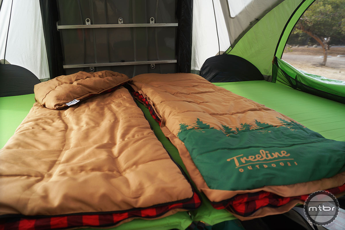 Zip Together Beds Ultimate Base Camp Five Cool Sleep Essentials For Your