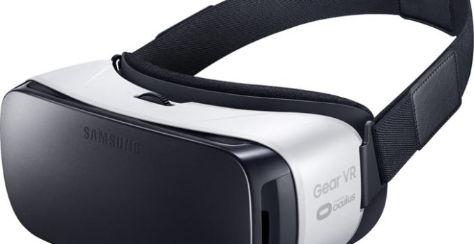 Father's Day With Best Buy and Samsung Galaxy VR Gear